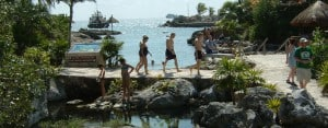 Playa del Carmen: Excursion