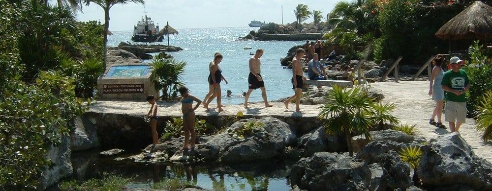 Playa del Carmen: Excursion