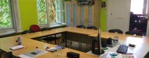 Munich: Classroom