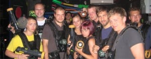 Cannes: Laserquest