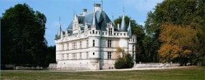 Tours: Loire Chateau