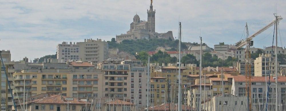 Aix-en-Provence: Marseille