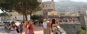 Cannes: Monaco excursion