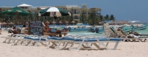 Playa del Carmen: Beach