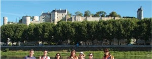 Tours: The Loire Valley