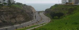Lima: Carretera