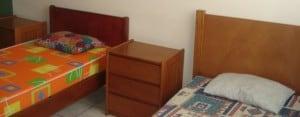 Lima: Accommodation