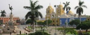 Lima: View