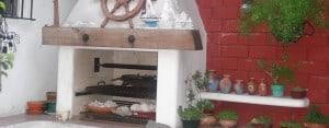 Lima: Parrilla
