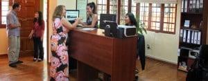 Lima: Reception