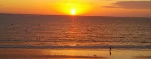 Cadiz: Sunset