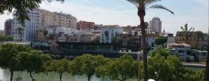 Seville: Guadalquivir