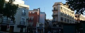 Seville: Buildings