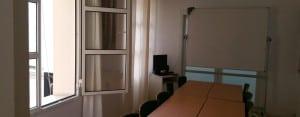 Seville: School