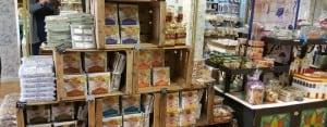 Seville: Shop