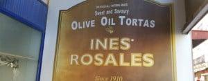 Seville: Olive Oil