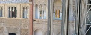 Seville: Moorish