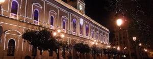 Seville: Clock