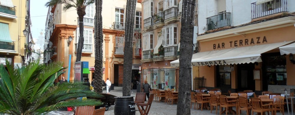 Seville: Square