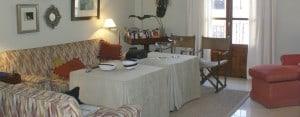 Seville: Host Family