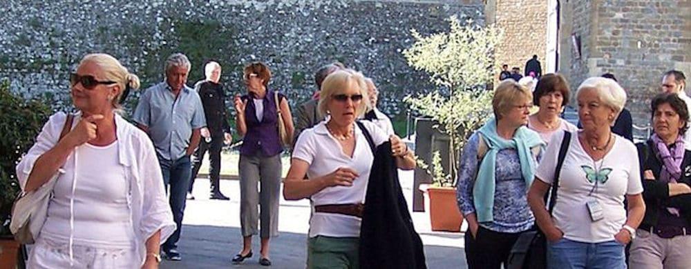 Siena: Group excursion