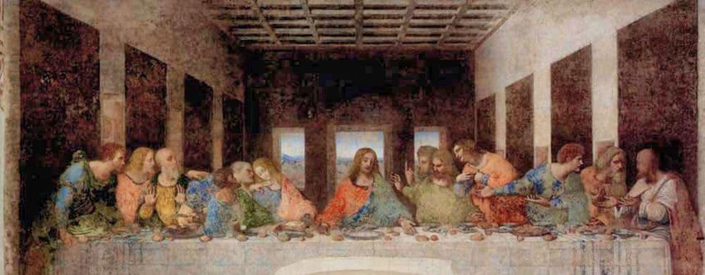 Milan: Last Supper