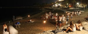 Benalmadena Teens: Beach Party
