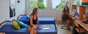 Antibes Teens: Bedroom Leo da V