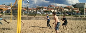 Biarritz Teens Volleyball