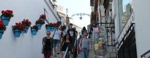 Benalmadena Teens: Excursion 2