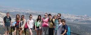 Benalmadena Teens: Excursion