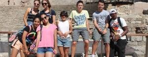 Benalamdena Teens: Excursion 5
