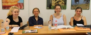 Benalmadena Teens: Spanish language students 2