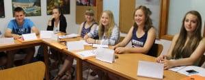 Benalmadena Teens: Spanish language students 3