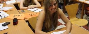 Benalmadena Teens: Spanish language students 4
