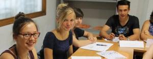 Benalmadena Teens: Spanish language students 5