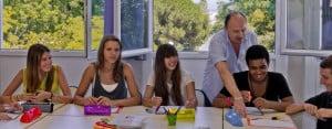 Antibes Teens: Summer class 2
