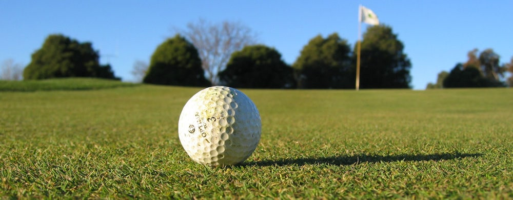 Golf in Provence
