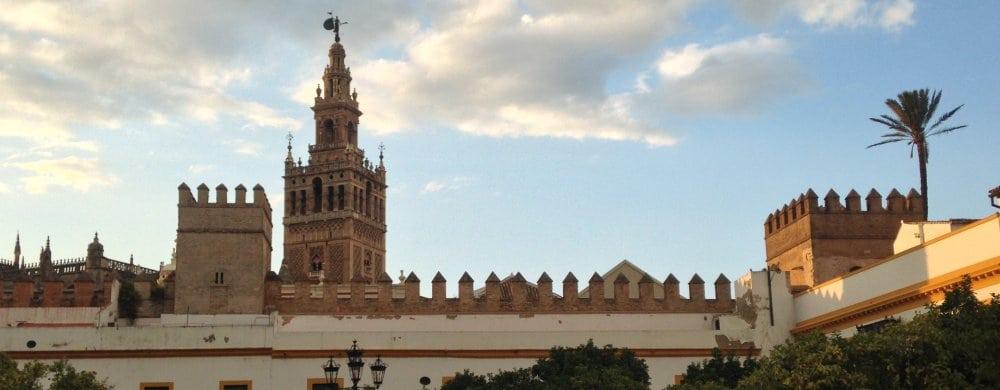 Seville: Katarina