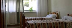 Tarifa: Residence bedroom in Tarifa
