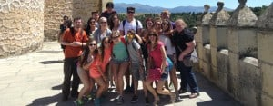 Salamanca Teens: Excursion