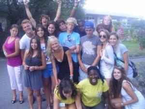 Antibes Teens: Charlotte