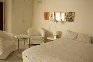Santa Ana Bedroom