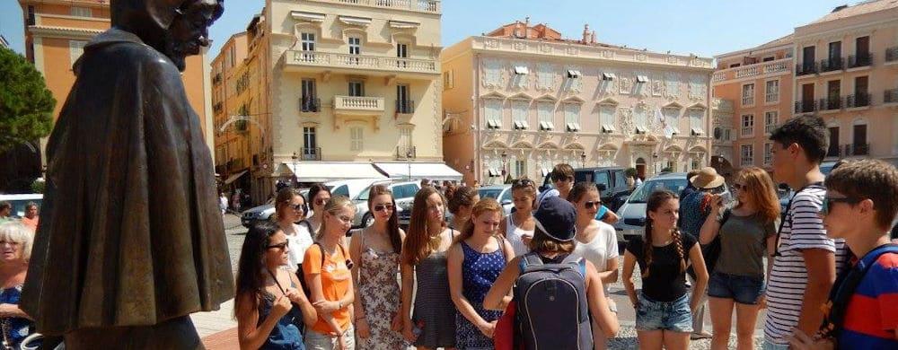 Nice-city-tour