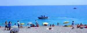 Nice-seaside
