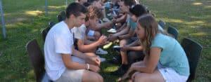 Lindau Teens: Talking German