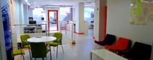 Madrid: Spanish language school