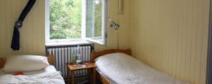 Berlin Villa: Bedroom image