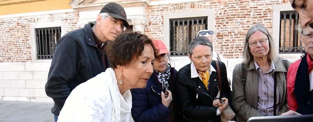 Venice: Domenico in Venice 2