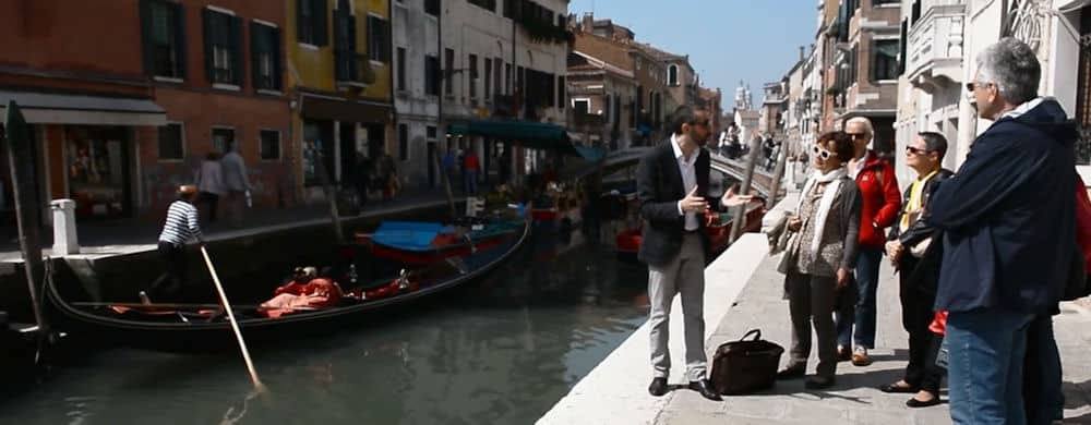 Venice: Domenico in Venice